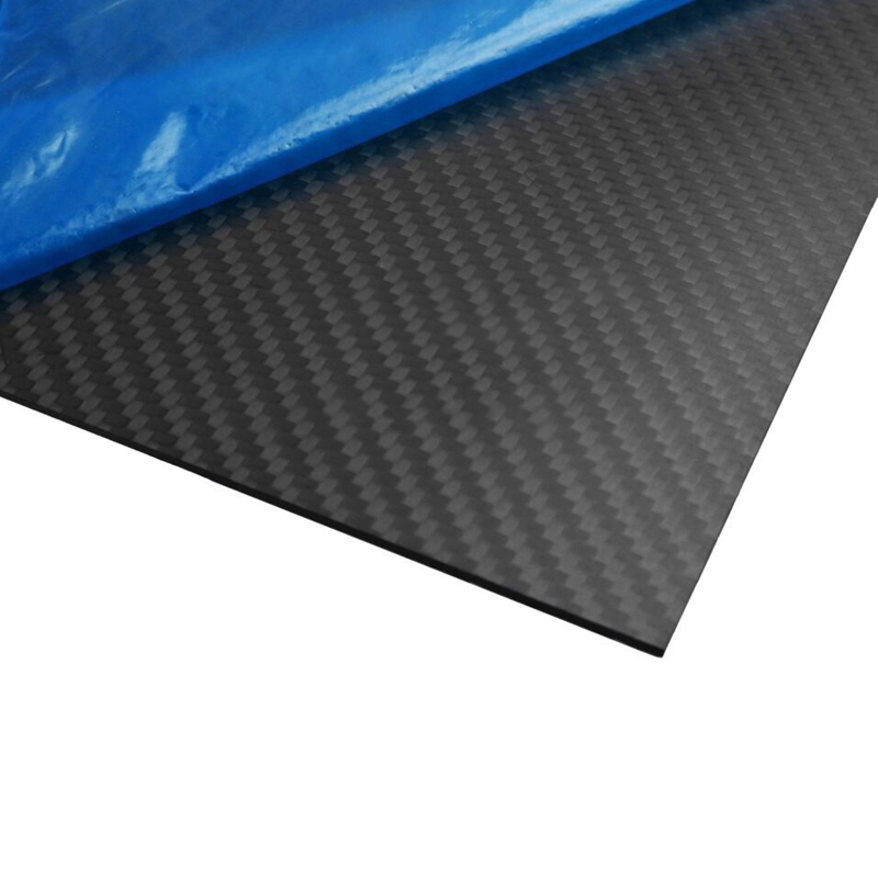 400mm x 500mm x1.5 mm Carbon Fiber Sheet