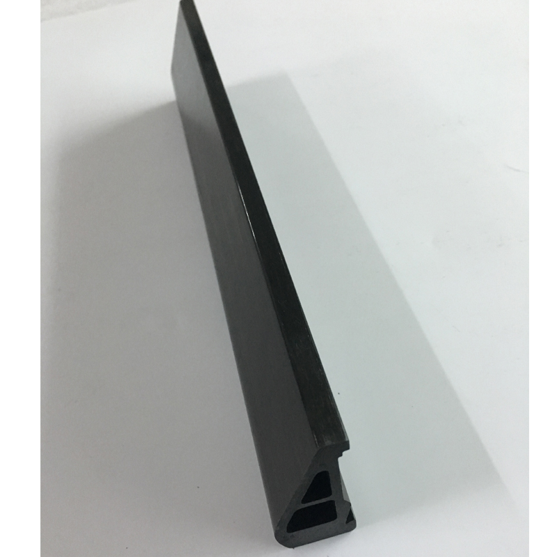 China Profesional Factory of I-Shaped bar Carbon Fiber Profile