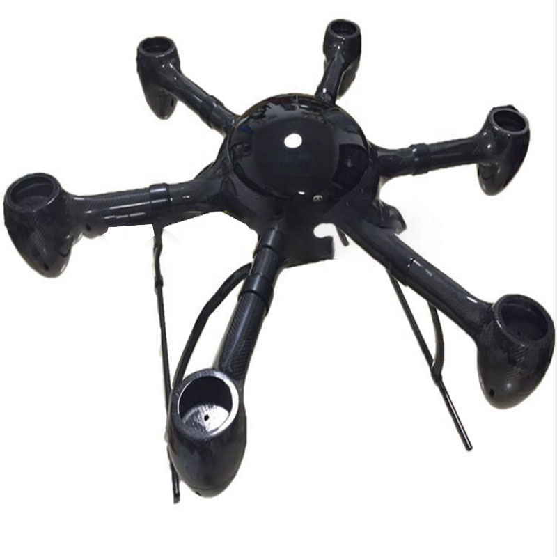 aerial survey uav surveillance ultralight aircraft engine drone uav mapping drone with hd camera carbon fiber shell