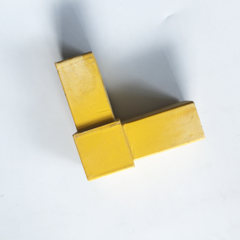 ODM/OEM epoxy resin fiberglass profile ,high quality and low price custom glass fiber FRP profile