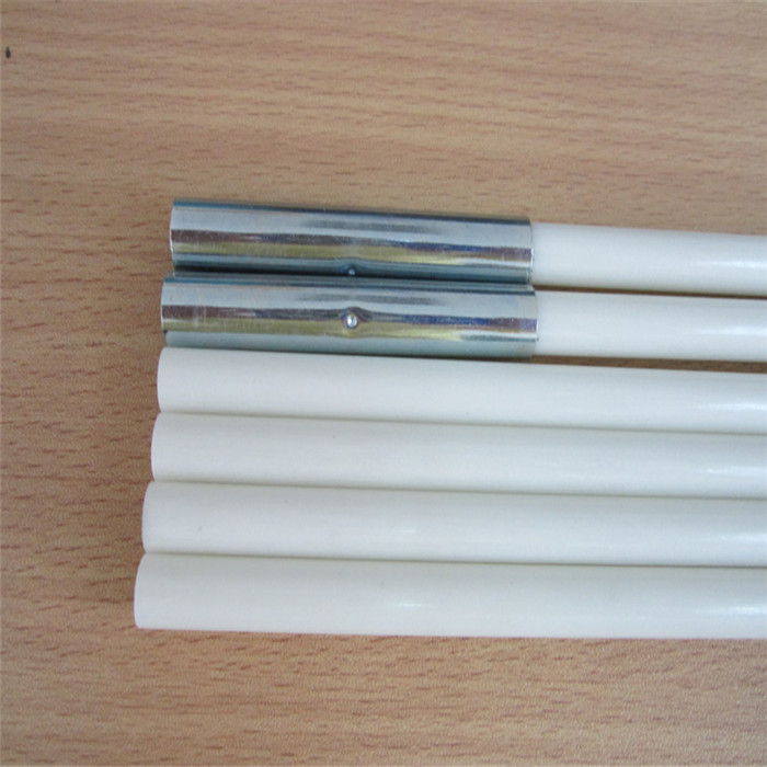 Good Toughness GFRP tent pole/fiberglass tube /glassfiber pipe manufacturer