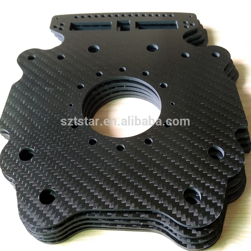 various 1mm 2mm 3mm 3k carbon fiber cnc profile products shopping carbon fiber sheet