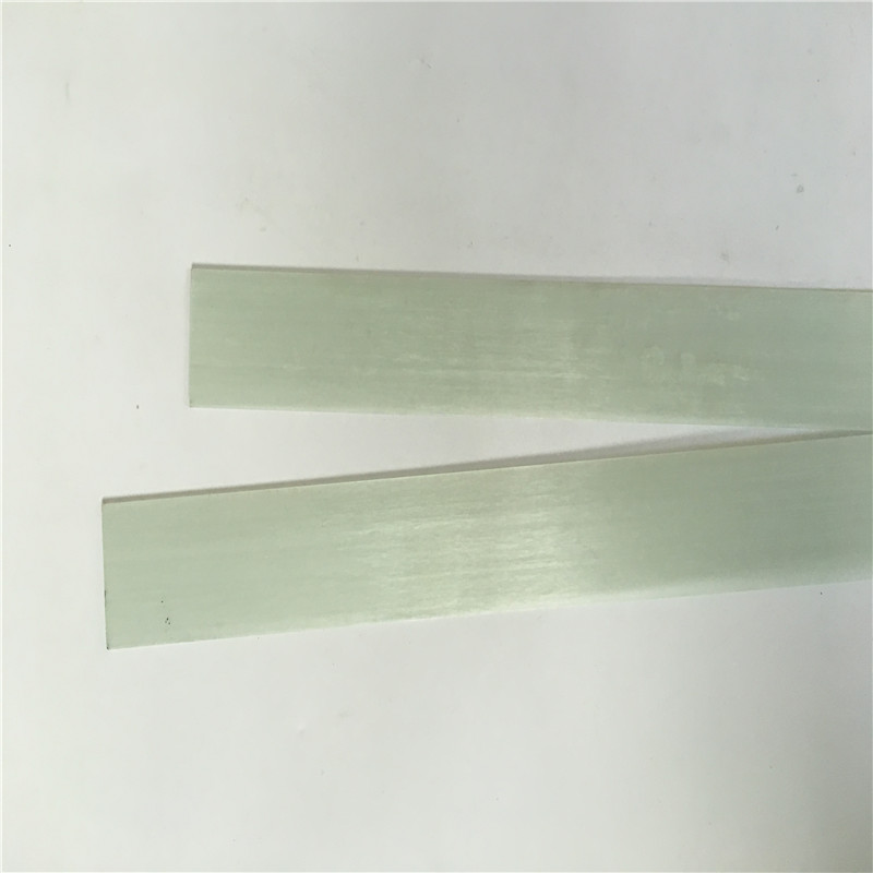 Fiberglass Epoxy Flat Strips for Compound Bow Limbs