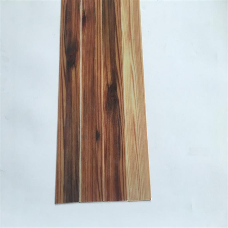 Wood Grain Fiberglass Epoxy Flat Strips for Compound Bow Limbs