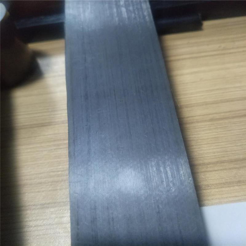 Hybrid Carbon Fiber Fiberglass Bow Limbs Slices for Compound Bow and Recurve Bow