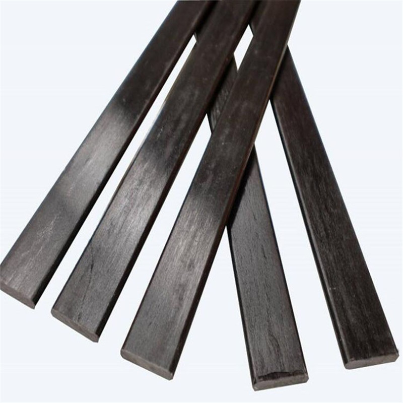 High Strength RC Hobby Carbon Fibre Batten Flat Strip   CFR bar