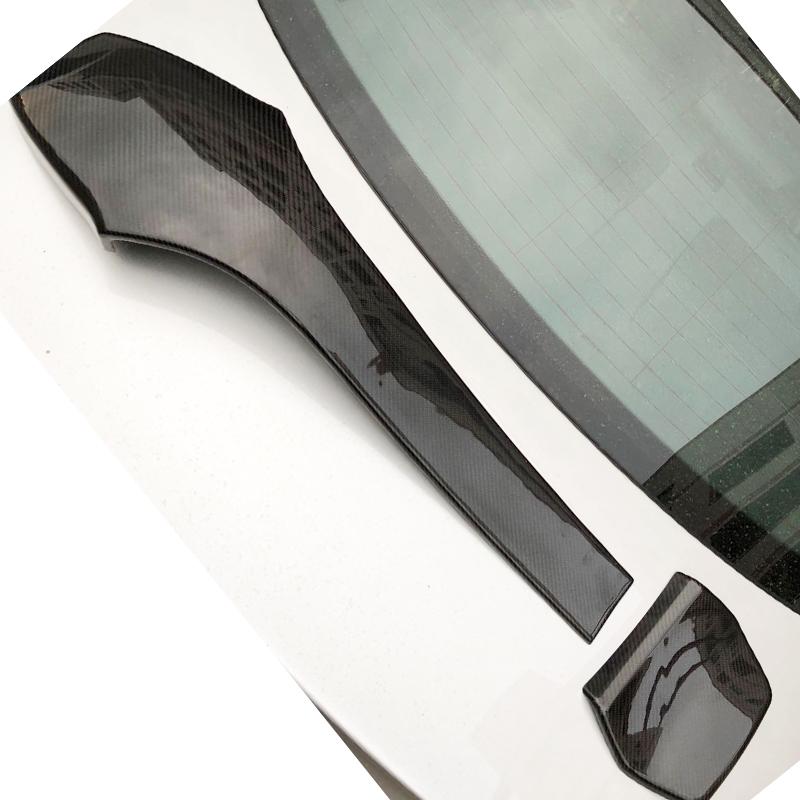 Hot Selling Carbon Fiber Car Seats,carbon fiber new model racing car seat part