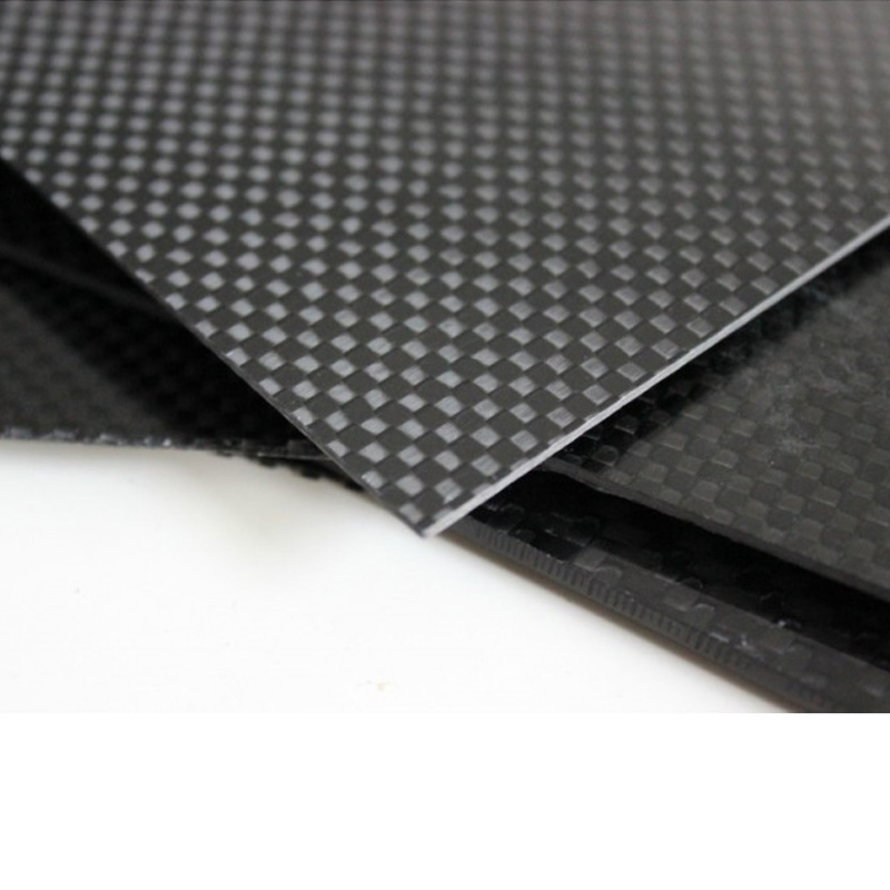 Machinery Industry use carbon fiber hover board or sheet