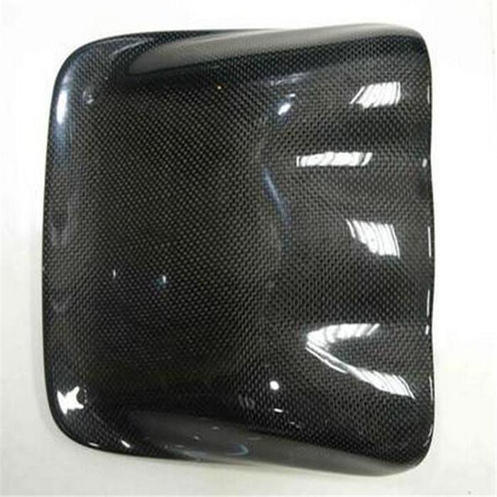 OEM carbon fiber products, Custom-made carbon fiber profiles