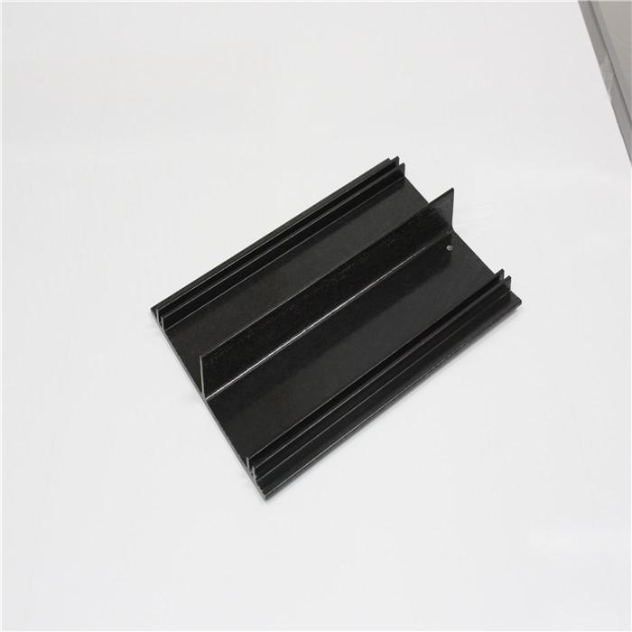 OEM Product Custom Carbon Fiber Profiles