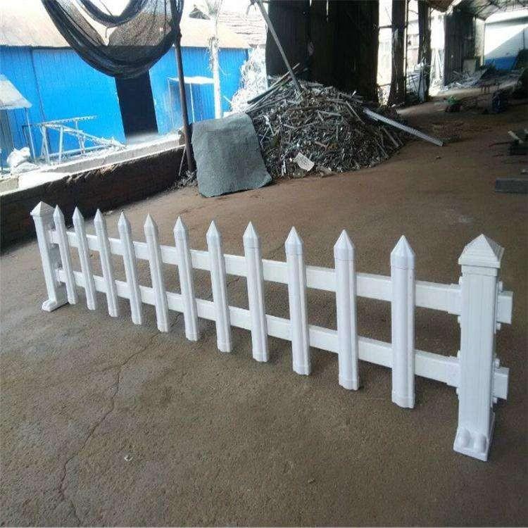 Fiberglass plastic fence post for house garden farm safety