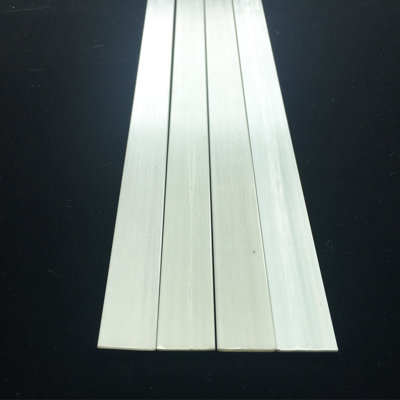 52*5mm pultruded fiberglass reinforced plastic flat bar