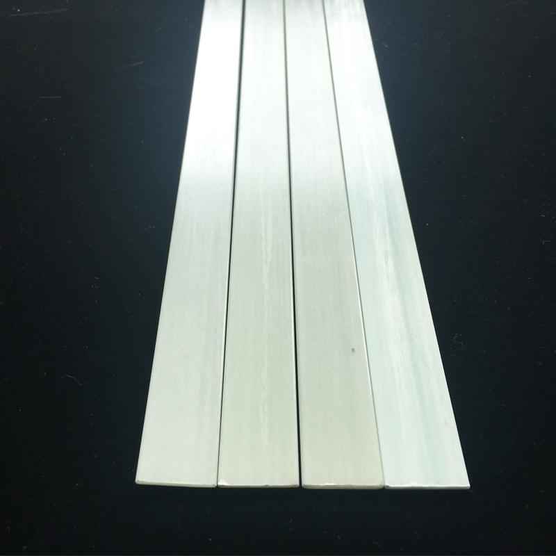 52*5mm pultruded fiberglass reinforced plastic flat bar