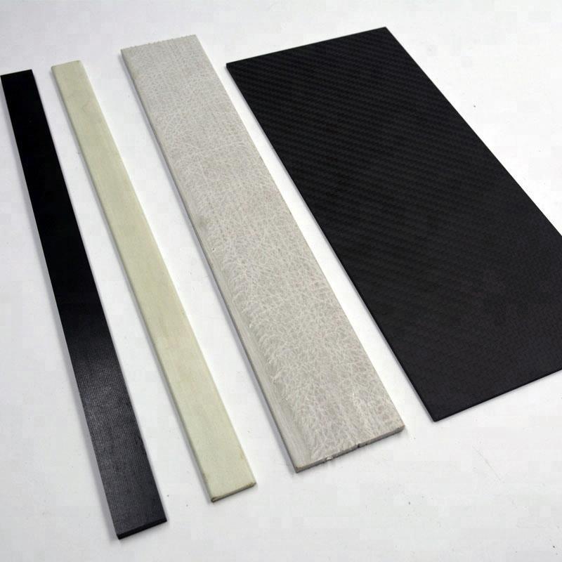 Solid Anti-Corrosion Reinforced Fiberglass Sheet