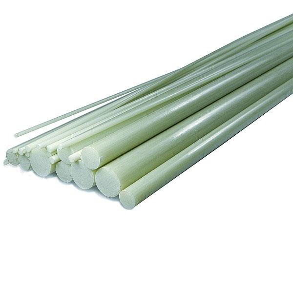 Factory Supplied Epoxy Figberglass Insulator Core Rod