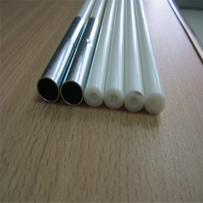 7.9mm 8.5mm 12.7mm high strength fiberglass tent pole/FRP fiberglass tube/fiber glass pipe manufacturer DIY