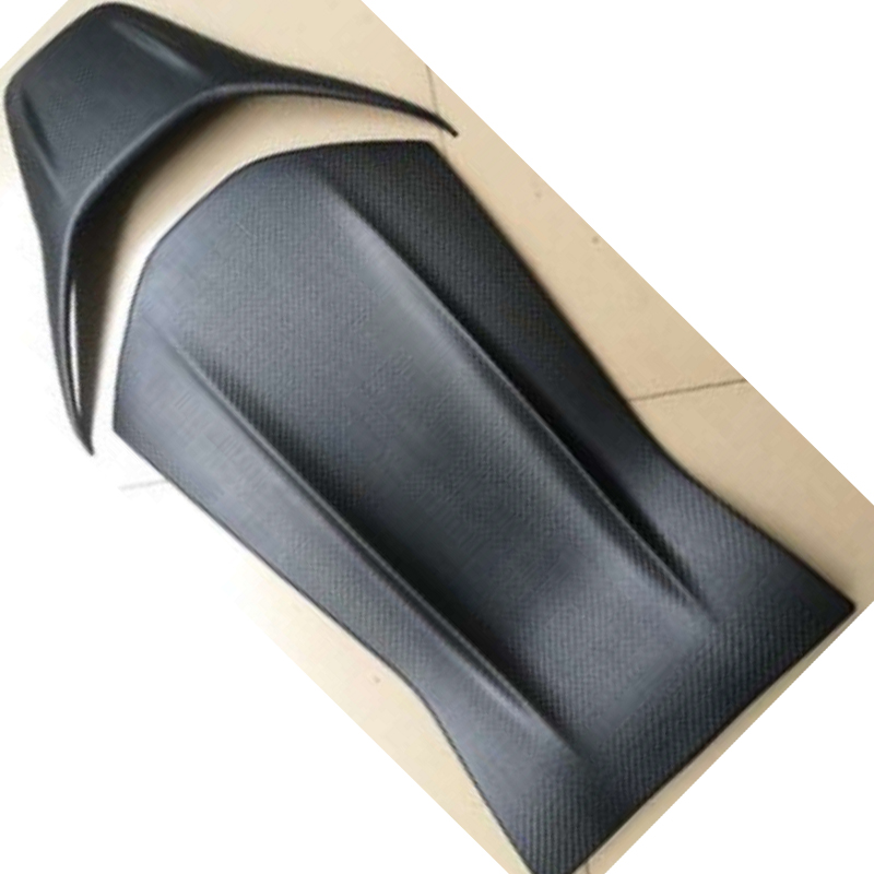OEM/ODM profile,carbon fiber car part shape,new model racing car seat