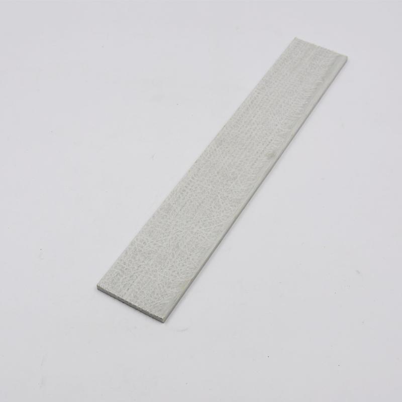 FRP fiberglass panels/mat ,52mm fiberglass composite flat bar