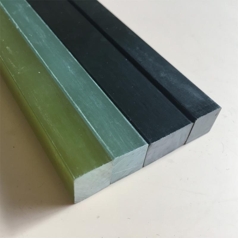 High quality E-glass sheet for compound bow,fiber glass bar