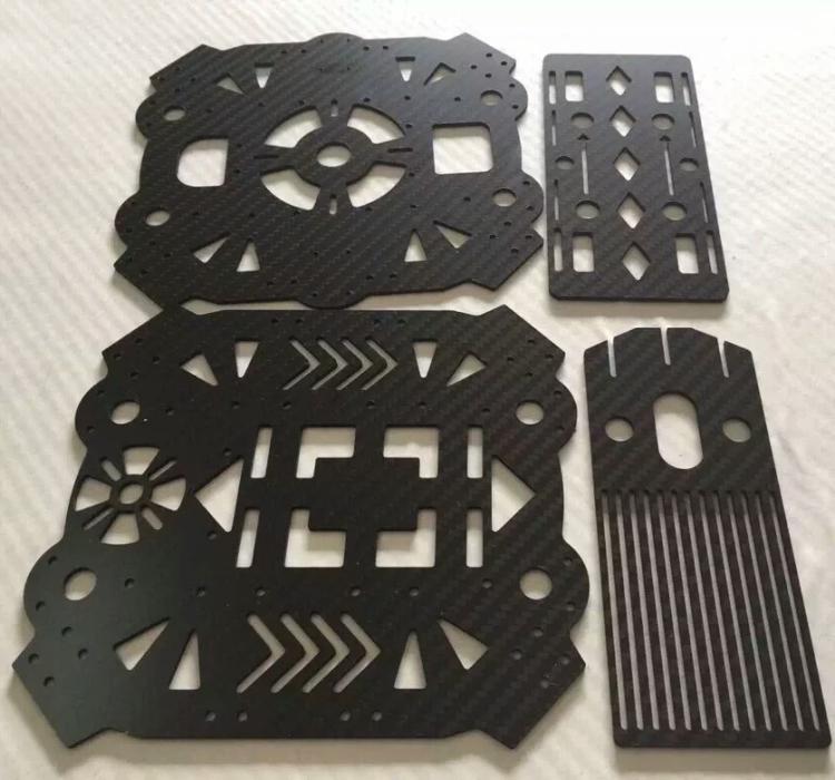 3K Carbon Fiber Sheet,CNC Cutting Carbon Fiber Panel