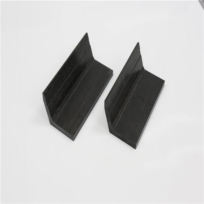 Carbon Fiber Reinforced T Shape Section Profiles
