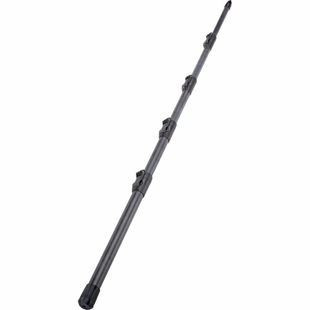 factory price carbon fiber adjustable handle ,fiberglass adjustable pole for high branch shear