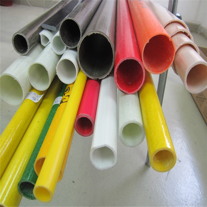 Fiber Tapered Tube, GRE Pipe