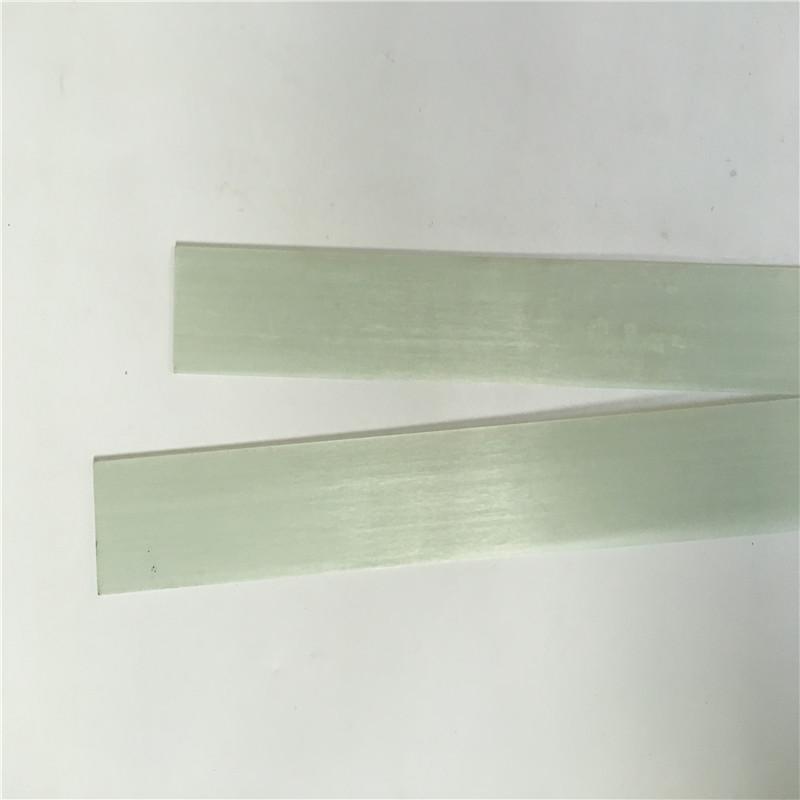 Epoxy FRP GRP Fiberglass Bow Limbs Strips