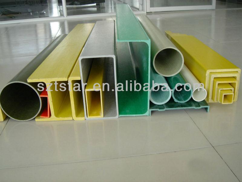 FRP profile fiberglass reinforcement plastic profile