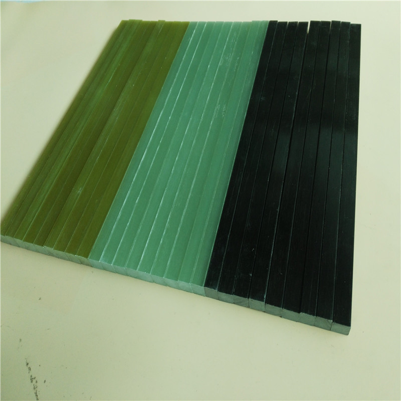 DIY Color Recurve Bow Limbs with High Quality Epoxy Fiberglass Strip