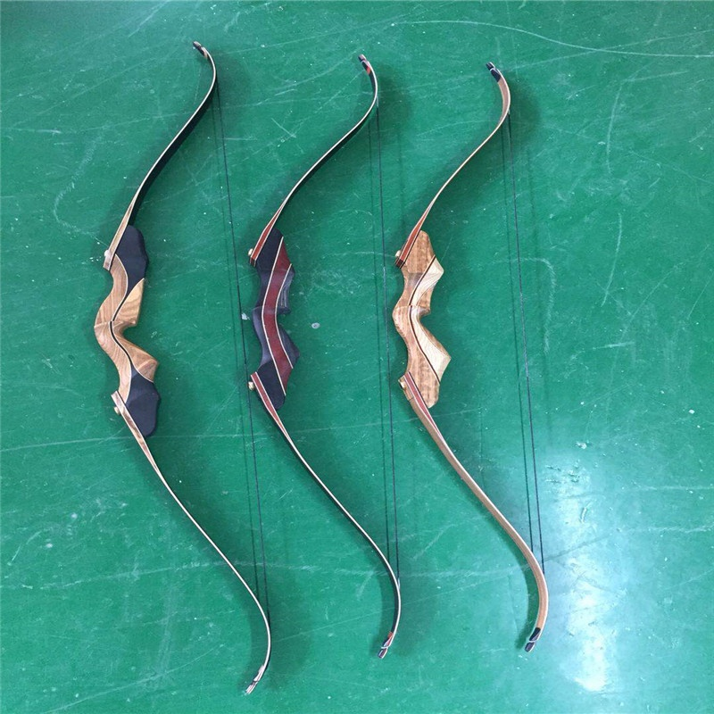 45lbs Classic archery reflex bow Chinese  archery  bow traditional laminated bow