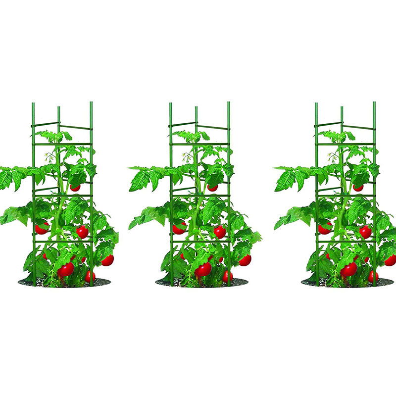 High strength Agriculture planting support fiberglass stick/rod FRP/GRP reinforced rods