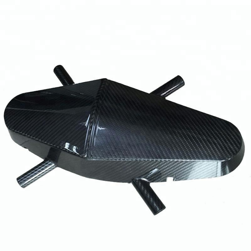 carbon fiber material for uav drone crop sprayer with professional camera ,aerial survey uav for uav mapping CFRP