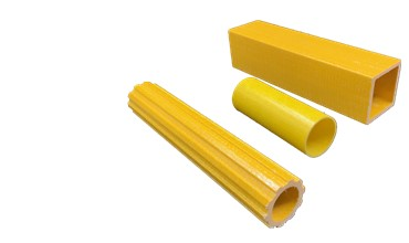 Fiber Glass Tube