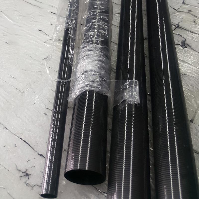 Tapered Carbon Fiber Tube