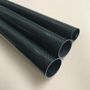 3k carbon fiber tube